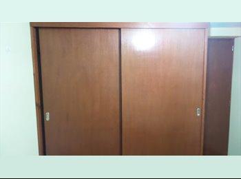 CompartoDepa MX - rento habitación cerca de ipn zacatenco - Gustavo A. Madero, DF - MX$2,765 por mes