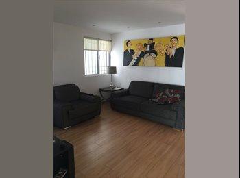 Habitacion Disponible!!! CERRADAS DE CUMBRES