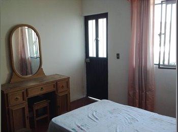 CompartoDepa MX - Rento cuarto excelente ubicación, Guadalajara - MX$2,700 por mes