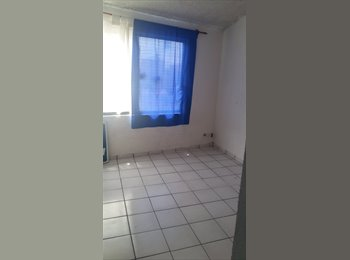 CompartoDepa MX - Cuarto económico con excelentes roomies , Morelia - MX$1,200 por mes