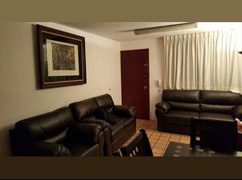 Cuarto en Providencia $4000, baño propio y servicios...