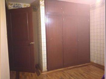 Busco roomie para habitacion individual