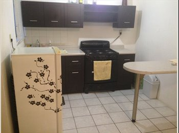 CompartoDepa MX - Habitacion Disponible baño privado, Querétaro - MX$2,600 por mes