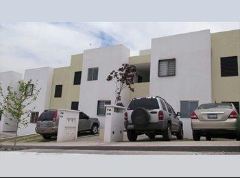 Departamento Nuevo Planta Baja De 2 Recamaras