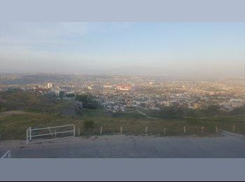CompartoDepa MX - Estudio en Chapultepec, Tijuana - MX$3,900 por mes