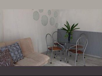 CompartoDepa MX - Departmaento de Lujo en Loma Linda, Villahermosa - MX$8,000 por mes
