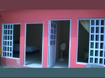 CompartoDepa MX - RECAMARAS AMUEBLADAS PARA ESTUDIANTES, Tuxtla Gutiérrez - MX$1,500 por mes