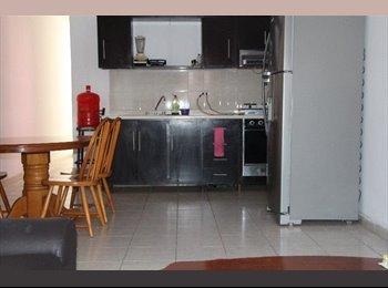 CompartoDepa MX - Busco roomie - Culiacán, Culiacán - MX$1,750 por mes