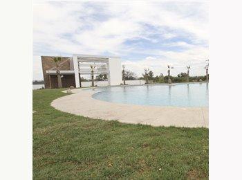 CompartoDepa MX - Se busca ROOMIE Residencial la Aurora AGS, Aguascalientes - MX$2,300 por mes
