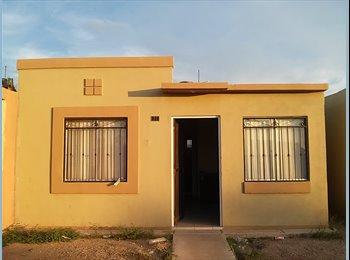Cuartos en renta en hermosillo departamentos y casas para for Renta de casas en hermosillo