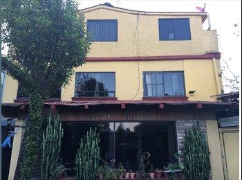 Casa para chicas en Santa Fe