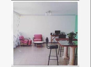 CompartoDepa MX - RENTO UN CUARTO EN MORELIA ZONA CENTRO - Morelia, Morelia - MX$2,500 por mes