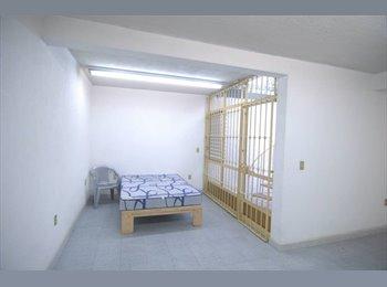CompartoDepa MX - Renta de cuartos cerca de Tec de Morelia, Psicología y Cd Industrial - Morelia, Morelia - MX$1,000 por mes