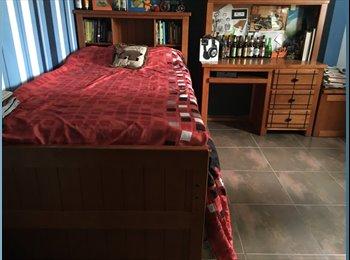 CompartoDepa MX - Rento habitación, rento cuarto, rento recámara  - Aguascalientes, Aguascalientes - MX$2,000 por mes