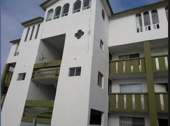 CompartoDepa MX - Se busca Roomie, Tijuana - MX$3,550 por mes