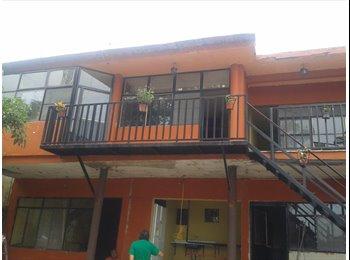 CompartoDepa MX - Se alquilan recamaras, Tijuana - MX$2,750 por mes