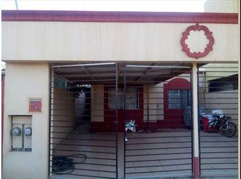 CompartoDepa MX - Departamento Pequeno pero muy comodo para una persona - Mexicali, Mexicali - MX$1,800 por mes