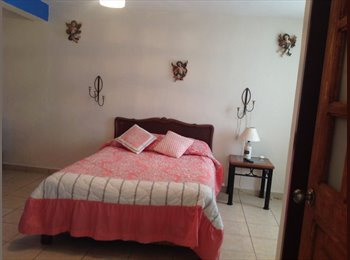 CompartoDepa MX - Rento Depa - Guanajuato, Guanajuato - MX$3,500 por mes