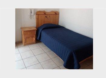 CompartoDepa MX - HABITACION INDEPENDIENTE AMUEBLADA, Cuernavaca - MX$2,000 por mes