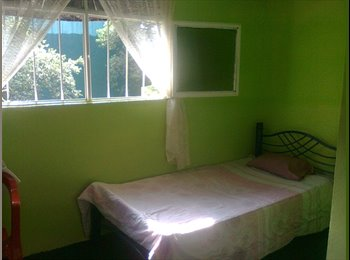 CompartoDepa MX - Rento cuarto economico cerca de zona uv - Xalapa, Xalapa - MX$1,500 por mes