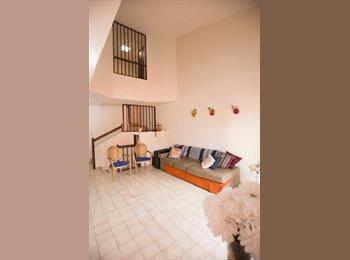 CompartoDepa MX - Casa cerca de la UDEM - San Pedro - Valle, Monterrey - MX$3,200 por mes