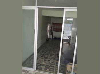 CompartoDepa MX - Rento habitación independiente (a unas cuadras del Zocalo de San Andres Cholula) - Cholula, Cholula - MX$2,500 por mes