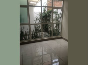 CompartoDepa MX - Looking for 1 roomie, Morelia - MX$100 por mes
