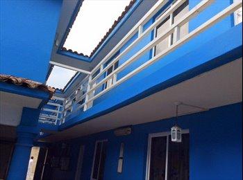CompartoDepa MX - Se renta cuarto con baño propio atrás de CU, Oaxaca de Juárez - MX$2,000 por mes