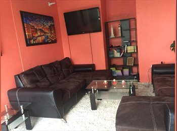 CompartoDepa MX - Comparto departamento amueblado, Villahermosa - MX$1,700 por mes