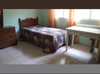 CompartoDepa MX - Rento departamento para ESTUDIANTE MUJER., Ensenada - MX$3,000 por mes