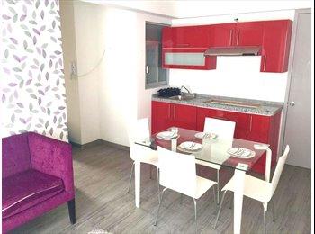 Habitaciones nuevas zona La Raza