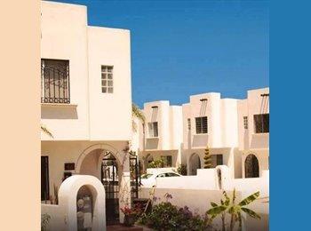 CompartoDepa MX - Habitacion disponible, Tijuana - MX$2,500 por mes