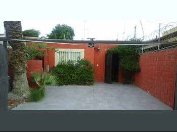CompartoDepa MX - DEPARTAMENTO EN RENTA PARA PERSONA SOLA, Mexicali - MX$2,500 por mes