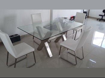 CompartoDepa MX - CUARTO INDIVIDUAL, Durango - MX$1,800 por mes