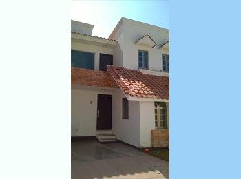 CompartoDepa MX - Casa en San Cristóbal de las Casas, Chiapas, Tuxtla Gutiérrez - MX$6,000 por mes