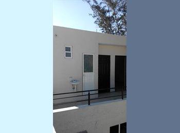 Nuevas y economicas habitaciones cerca de CU