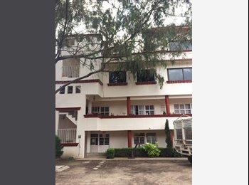 CompartoDepa MX - Rento cuarto en San Cristóbal de las Casas, Tuxtla Gutiérrez - MX$1,600 por mes