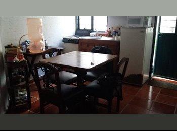 CompartoDepa MX - Comparto departamento en San Pedro Cholula , Cholula - MX$1,750 por mes