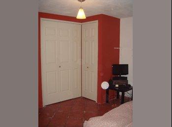 Depto AMUEBLADO 2 habitaciones, 1 baño y medio, amplio...