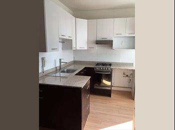 CompartoDepa MX - Departamento Nuevo dos cuartos y dos baños , DF - MX$7,000 por mes