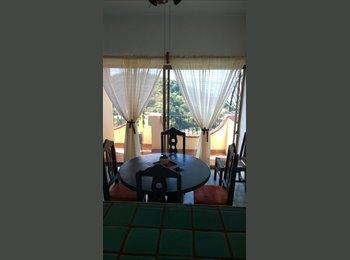Casa Lirio