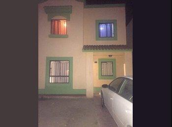 Busco roomie para casa en Villa Bonita :)