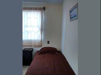 CompartoDepa MX - Se renta cuarto para señorita en zona norte, Veracruz - MX$2,800 por mes