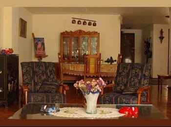 Habitación en Col. Cuauhtémoc