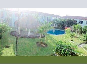 CompartoDepa MX - Rento casa Amueblada, Veracruz - MX$5,500 por mes