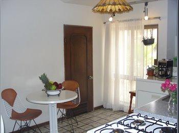 CompartoDepa MX - Studio en Raquet Club, Hermosillo , Hermosillo - MX$6,500 por mes