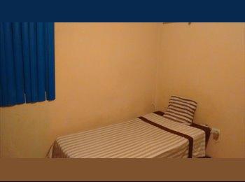 Se renta cuarto (Comparto casa)