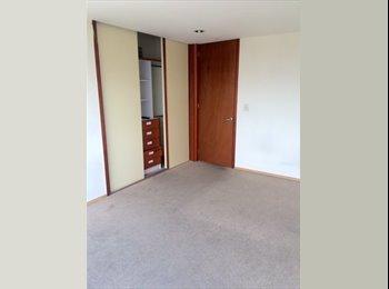 CompartoDepa MX - Habitación en Santa Fe , Ciudad de México - MX$7,700 por mes