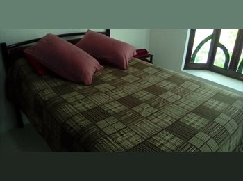 CompartoDepa MX - Alojamiento céntrico para mujeres profesionistas (o estudiantes serias), Córdoba - MX$1,500 por mes