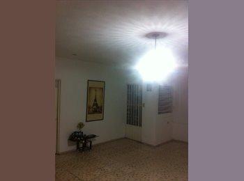 CompartoDepa MX - Comparto departamento, Villahermosa - MX$1,000 por mes
